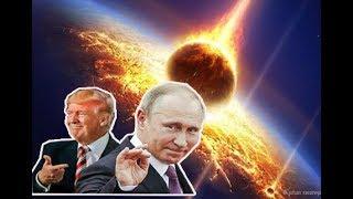 Nga, Mỹ cảnh báo: NGÀY TẬN THẾ đang đến rất gần chúng ta