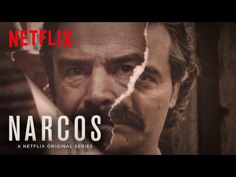 Narcos | Season 3 Teaser [HD] | Netflix