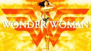 Wonder Woman - A Symbol of Progress