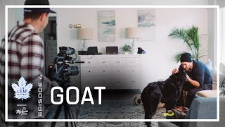 Molson Canadian presents The Leaf: Blueprint Episode #3 - GOAT