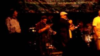 Malo—Suavecito—Live @ The Greek Theatre in Los Angeles 2008-05-24