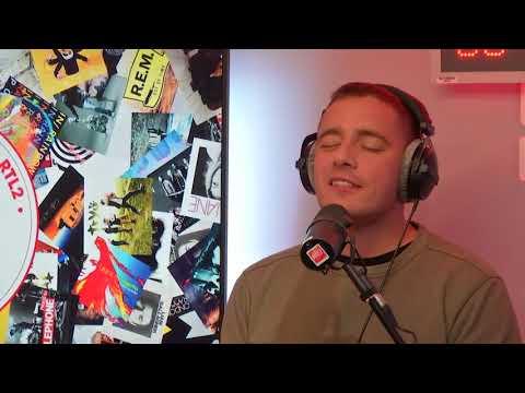 Dermot Kennedy en live et en interview dans Le Double Expresso RTL2 (18/01/19)