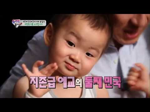 [HIT]슈퍼맨이돌아왔다-새 가족 송일국 '삼인삼색 세쌍둥이' 총체적 난국.20140706