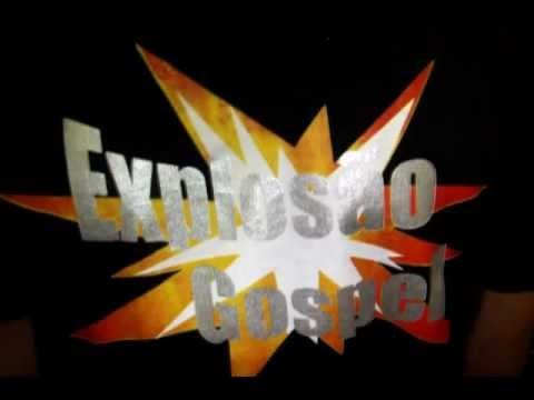 Baixar DJ EXPLOSÃO GOSPEL-REMIX.HIP HOP