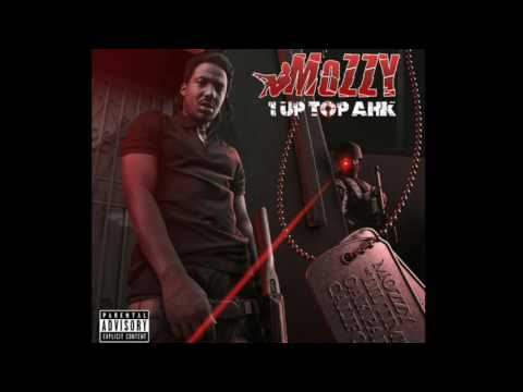Mozzy Ft. DCMBR - Afraid [New 2017]