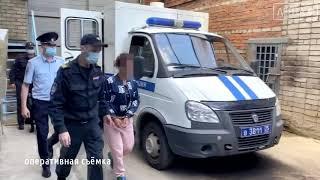 В Артеме задержали женщину, ограбившую пенсионерку