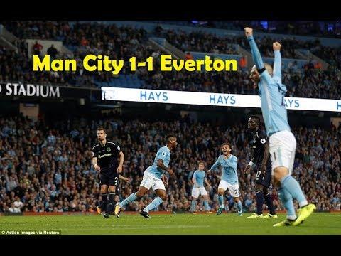 VIDEO: Klaassen lấy bóng ngay trước mặt Silva khiến cổ động viên Man City 'nản lòng'