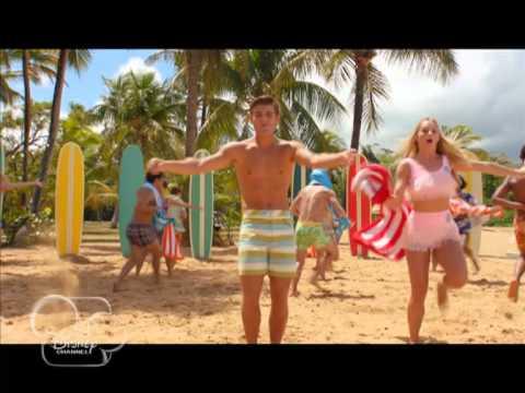 Baixar Teen Beach Movie - Surf Crazy