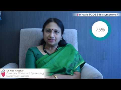 Learn More about PCOS Side Effects and Symptoms by Dr Rita Mhaskar