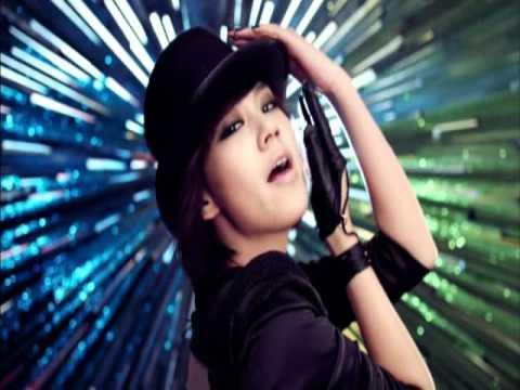 KARA - 루팡(Lupin) M/V