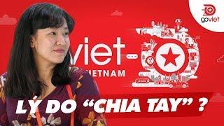 CEO Lê Diệp Kiều Trang Rời Go-Việt Sau Vỏn Vẹn 5 Tháng Điều Hành