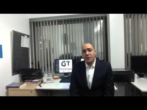 GT Trading Ltd Pro Foundation Course
