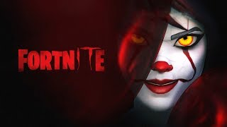 Fortnite X IT Chapter 2 Event - Official Reveal