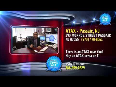 NEW ATAX ORLANDO FLORIDA OFFICE. NUEVA OFICINA DE ATAX EN ORLANDO FL.