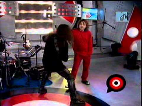 Агата Кристи - Дорога паука (Total Show 2003)
