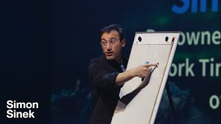 How to Work WITHOUT Burnout   Simon Sinek