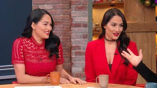 Total Bellas Star Nikki Bella On What Single Life Is Like
