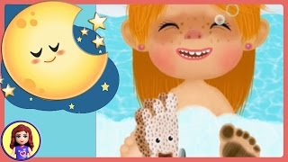 Nursery Rhymes - This is the way we - Night time routine Songs for Kids by ellieV toys