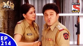 FIR - एफ. आई. आर. - Episode 214 - Chandramukhi Chautala Is Getting Married