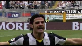 I gol di mese di maggio della Juventus