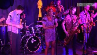 London Afrobeat Collective - First World Problems