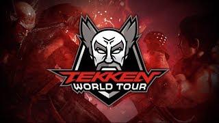 Tekken World Tour announced news image