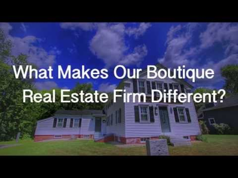 Black Rock Homes, LLC Promotional Video