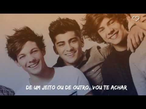Baixar One Direction - One Way Or Another - Tradução  -  Sangue Bom Trilha Sonora Internacional - HD