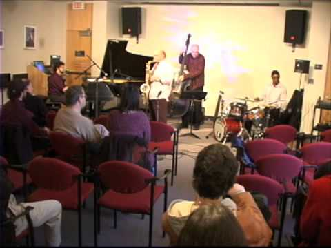 Dave Liebman with Lewis Porter: Poinciana