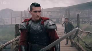 Ác Quỷ Lộng Hành - Trở Về Thủ Địa - Beowulf Return to the Shieldlands - Tập 7 – VietSub