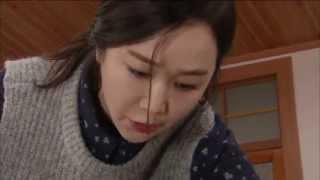 [Rosy lovers] 장미빛 연인들 37회 - Kim Min-seo, Yoon Ah-jung beat! 참다 터진 김민서, 윤아정 제압! 20150221
