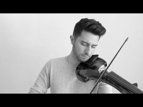 Ed Sheeran - Perfect - Eduard Freixa Electric Violin Cover