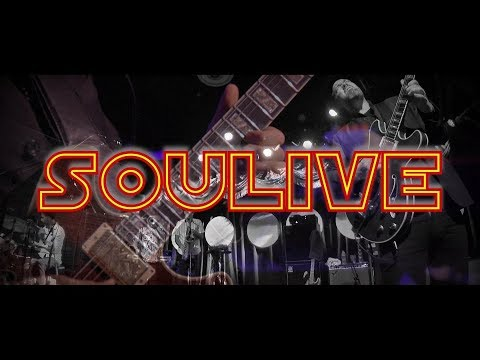 SOULIVE w/ John Scofield | The Shady Horns & Marcus King - LIVE SET @ Brooklyn Bowl