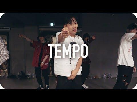 Tempo - Chris Brown / Koosung Jung Choreography