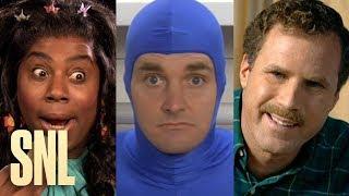 SNL Commercial Parodies: Infomercials