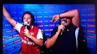 Tottenham 4-4 Arsenal
