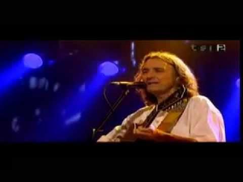 Hide In Your Shell (Live At Pavillon de Paris/1979)
