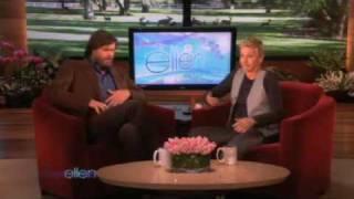Jim Carrey's Big Publicity Hoax on Ellen