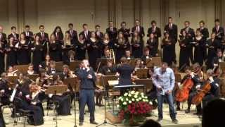 TADEK SYMFONICZNIE – Filharmonia Świętokrzyska, Kielce 23 II 2014