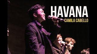 Havana (Camila Cabello) - Melodores A Cappella - Meloroo 2018