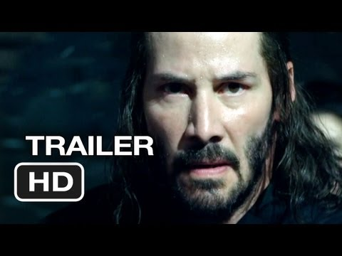 47 Ronin Official Trailer #1 (2013) - Keanu Reeves, Rinko Kikuchi Movie HD