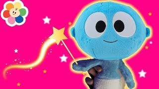 Twinkle Twinkle Little Star | Baby Sleep Music + More Nursery Rhymes | Baby First Play Toys for Kids
