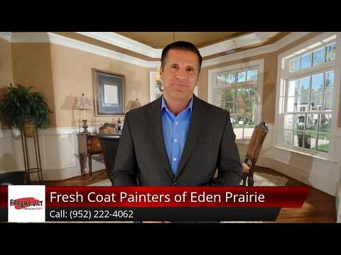 Chanhassen, Eden Prairie Painting Company: Remarkable 5 Star Review