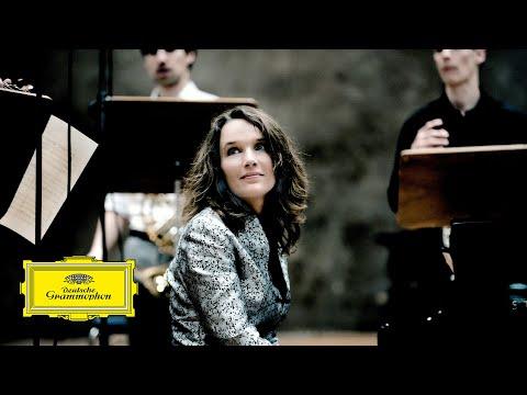 Hélène Grimaud – Mozart: Piano Concerto No. 23: II. Adagio