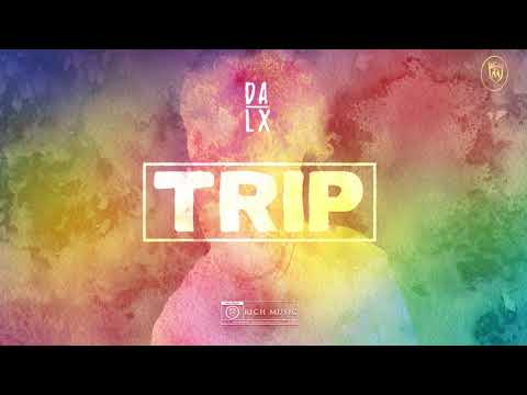 Dalex - Trip [Spanish remix]