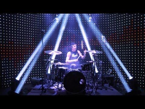 Baixar Bassnectar - Lights Remix - Drum Cover - Ellie Goulding