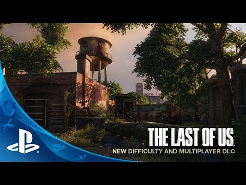 The Last of Us™ Trailer