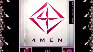 4MEN FT LIM SE JUN- ANGEL [AUDIO]