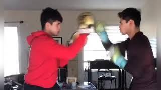"Ryan Garcia After Davis KOs Ruiz ""Gervonta Easy To Beat Telegraphs His Moves'"