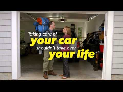 Meineke - On With Life